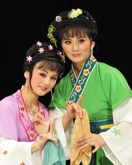 锡剧玉蜻蜓_8月20日 锡剧《玉蜻蜓》 南京博物院非物质文化遗产展演